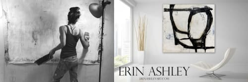 ERIN ASHLEY - Art and Renovation