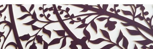 Melanie Dankowicz - Art and Tableware