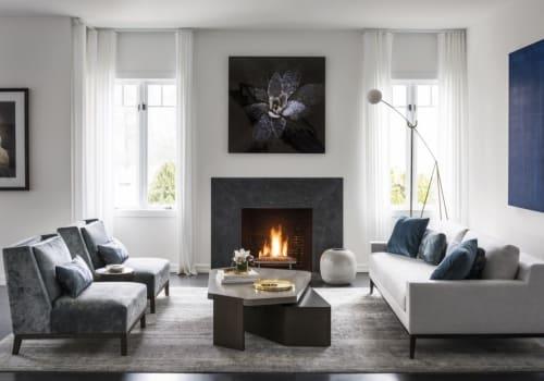 TAMI WASSONG INTERIORS - Interior Design and Renovation