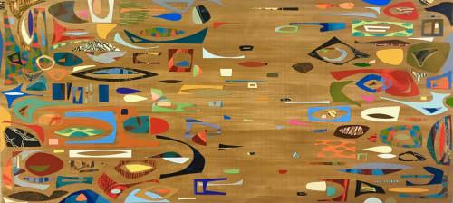 Fernando Reyes Fine Art - Paintings and Art