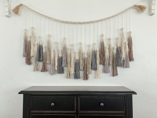 Danielle Vail Fiber Art & Design