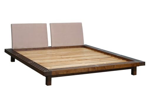 ORIGINAL KONOMA Bed   Beds & Accessories by In Element Designs