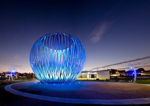 Linda Covit - Public Sculptures and Public Art