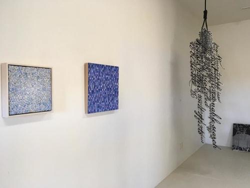 Jill Christian - Artist - Paintings and Art
