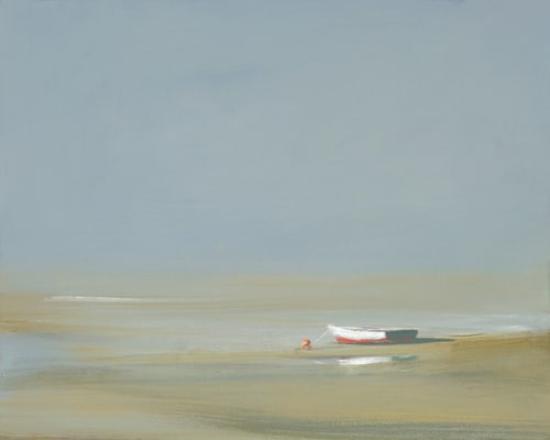 "Art & Wall Decor by YJ Contemporary seen at East Greenwich, East Greenwich - Anne Packard ""Morning Light"""