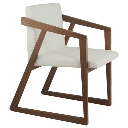 Chairs by CMcadeiras seen at AIGO welcome family - Familienhotel, Aigen-Schlägl - Leonora
