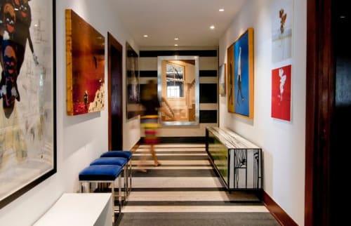Interior Design by VeroKolt seen at Private Residence, Austin - Interior Design