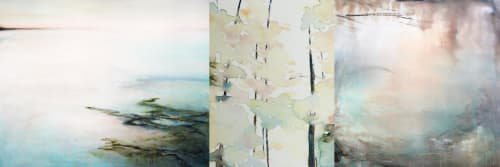 Lesley Frenz - Paintings and Art