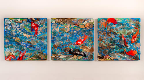 Paula Bowers Design - Art and Public Art