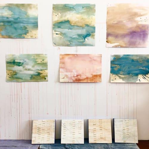 Lisa Kairos - Paintings and Art