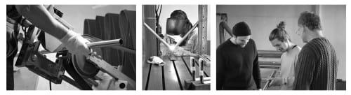 Rahmlow - Tables and Furniture