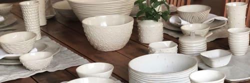 Dotti Potts Pottery - Tableware and Pendants