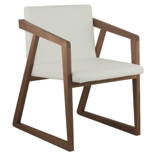 Chairs by CMcadeiras seen at Restaurante Lago, Santa Maria da Feira - Leonora