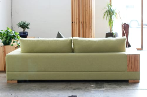 Couches & Sofas by Yard Furniture at Yard Furniture Showroom, Preston - The Neptune Sofa