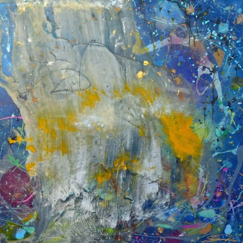Art Curation by Sara Conca seen at W Fort Lauderdale, Fort Lauderdale - Sara Conca Home 1