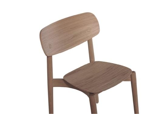 Chairs by Bedont seen at Rosabianca, Breganze - Fizz chair