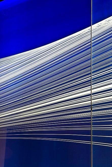 Art & Wall Decor by Heidi Lippman seen at Hilton Baltimore Inner Harbor, Baltimore - Light Matters