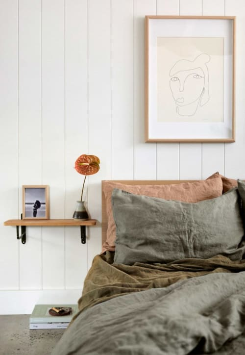 Interior Design by FOLK STUDIO seen at Private Residence, Dee Why, Dee Why - Dee Why Home