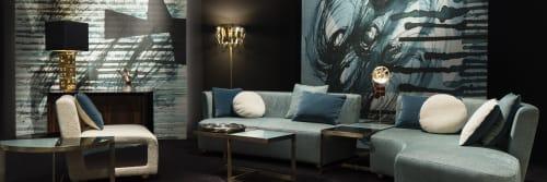 Marioni srl - Interior Design and Renovation