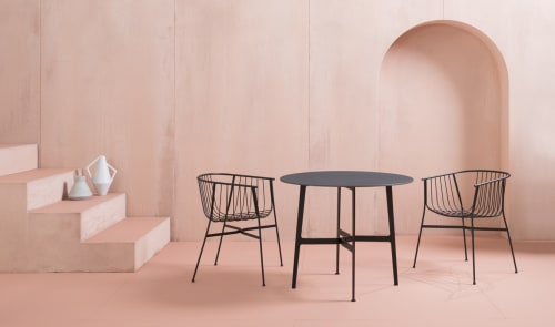 Tom Fereday - Chairs and Furniture