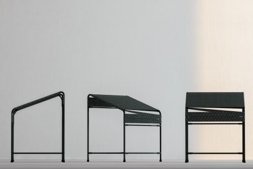 Chairs by smarin seen at Private Residence - sChaise