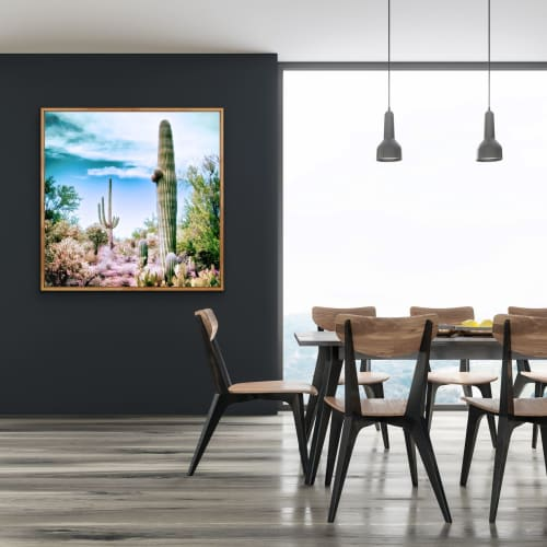 Photography by Kristin  Hart  Studios seen at Tucson, Tucson - TUCSON DESERT - VIVID