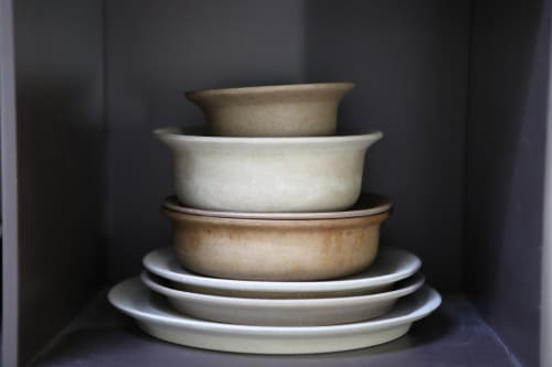 Grethe Meyer Design - Lighting and Tableware