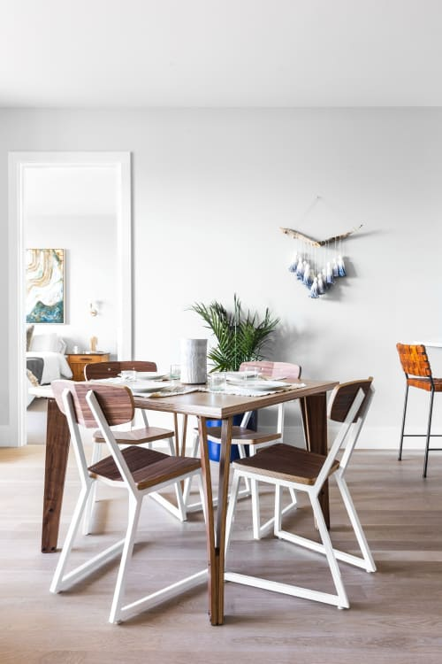 Chairs by Housefish seen at Private Residence | Denver, CO, Denver - Planar Chair