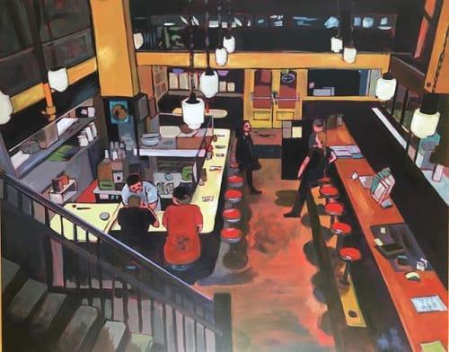Jackie Avery Paintings - Paintings and Art