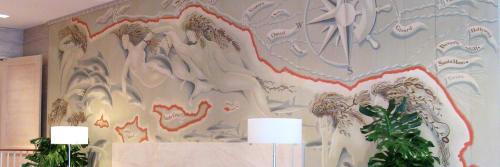 Emiliano Art & Design - Murals and Art