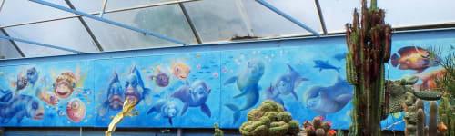 JAY.MT - Murals and Art