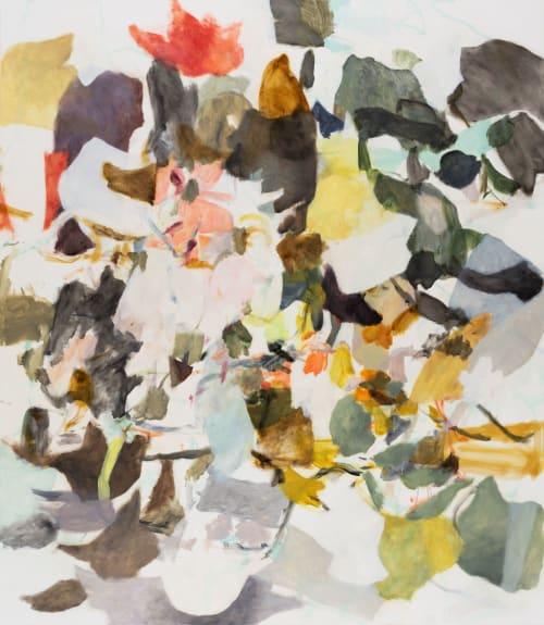 Karl Pilato - Paintings and Art