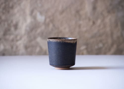 Cups by ODAKA seen at Tel Aviv-Yafo, Tel Aviv-Yafo - KUBO