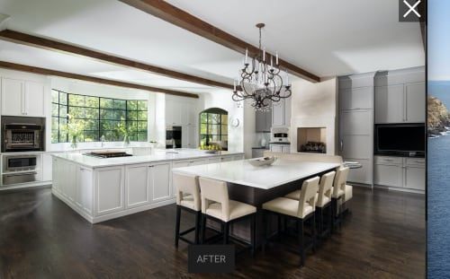 Interior Design by Chelsea Design Associates seen at Private Residence, Atlanta - Private Residence