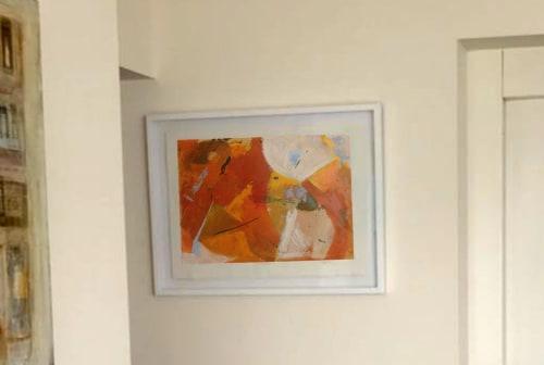 Wall Hangings by Cecilia Arrospide at Miraflores, Comas - UNTITLED X