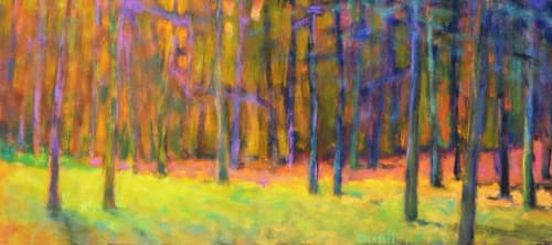Ken Elliott Fine Art - Paintings and Art