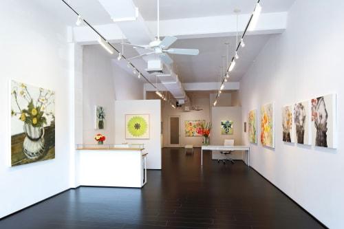 Kenise BarnesFine Art - Art Curation and Renovation