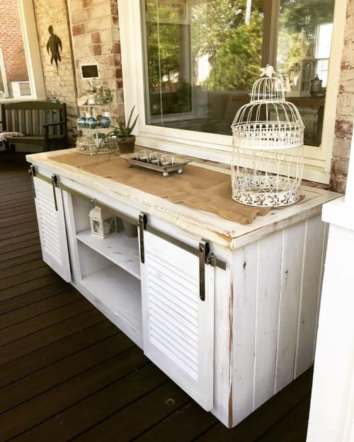 Roots Furniture LLC - Tables and Furniture