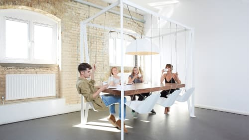 Duffy London - Tables and Furniture