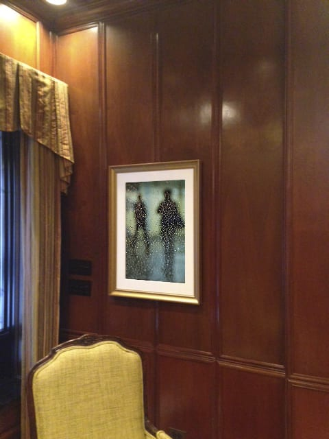 Photography by Bill Sosin seen at Private Residence, Chicago, Chicago - Truth Before Fear