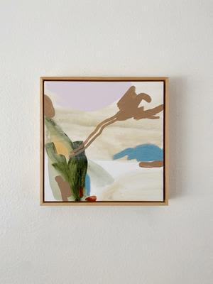 """Paintings by Quinnarie Studio - """"dunes"""""""