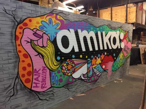 Nepo - Street Murals and Public Art