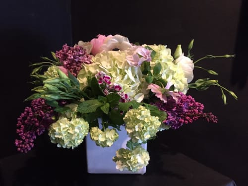 Birch SF - Floral Arrangements and Floral & Garden