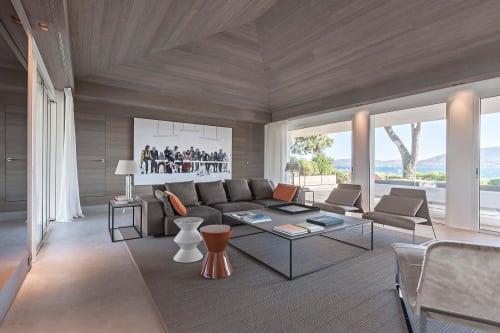Helene & Olivier Lempereur - Interior Design and Renovation