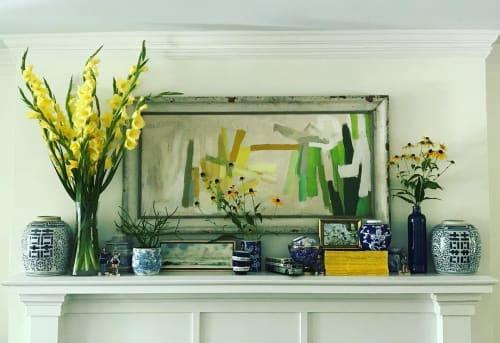 Jean Wilson Freeman - Paintings and Murals
