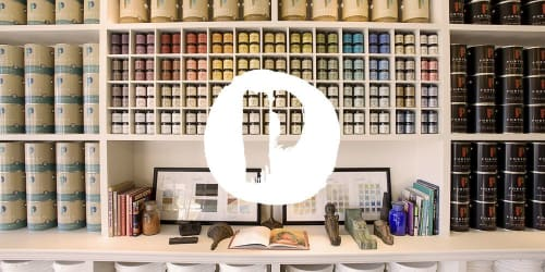 Portola Paints & Glazes - Wall Treatments and Art