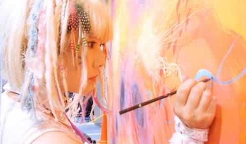 Gerutama - Murals and Art