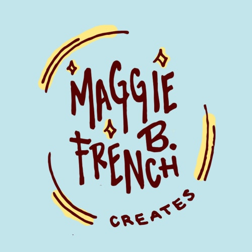 Maggie B. French - Paintings and Art