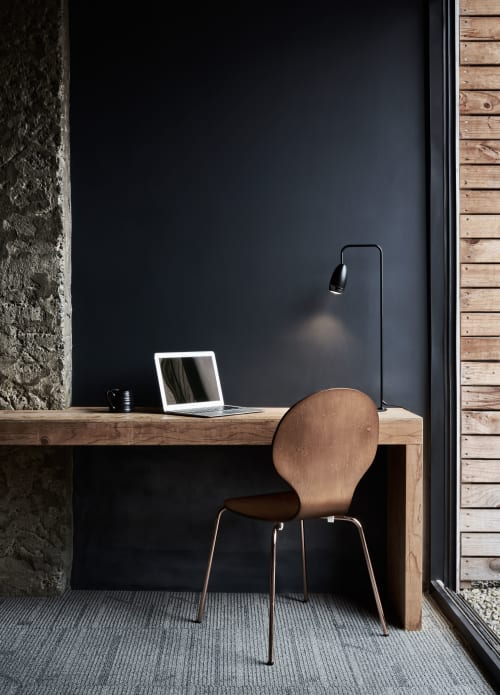 Lamps by SEED Design USA - DAWN Table Lamp
