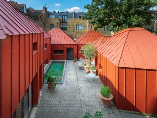 Henning Stummel Architects - Architecture and Architecture & Design